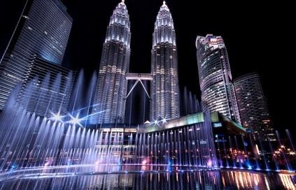 menara-kembar-petronas-malaysia