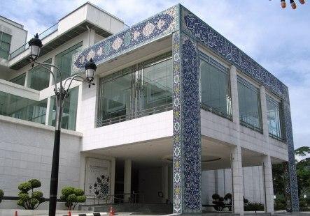 museum-kesenian-islam-malaysia