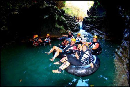 cave-tubing-kalisuci - tempat wisata di Jogja