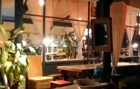 Ruang Café Atau Cafetaria Jogja