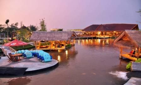 Rumah Air Restaurant