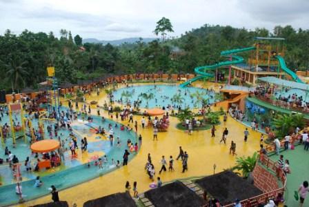 D'Mermaid Waterpark