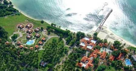 Kawasan Kalianda