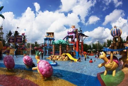 Slanik Waterpark