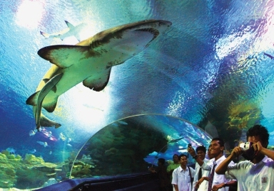 44 Tempat Wisata Di Kuala Lumpur Malaysia Terbaru Yang Wajib