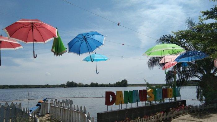 Danau Siombak via Tribunnews