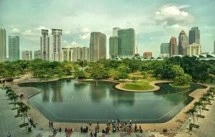 Kuala Lumpur merupakan ibukota Negara Malaysia 44 Tempat Wisata di Kuala Lumpur yang Wajib Dikunjungi!