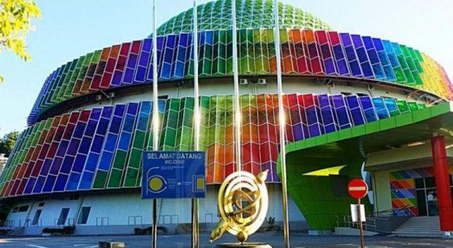 Pusat Sains Negara - Tempat Wisata di Kuala Lumpur