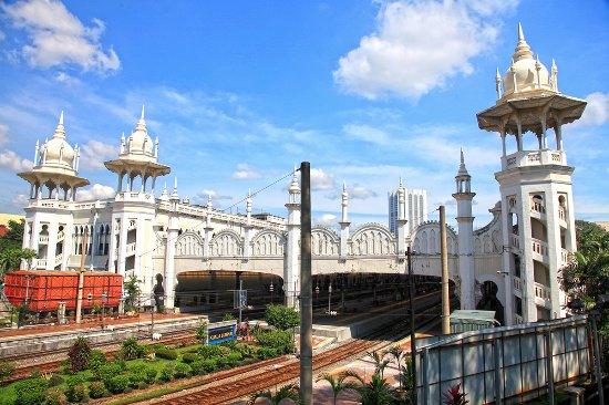 Railway Station and Administration Building via Tripadvisor