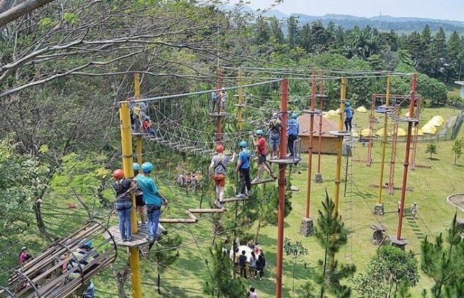 Taman Budaya Sentul