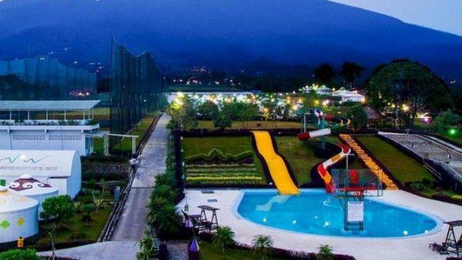 The Highland Park Resort