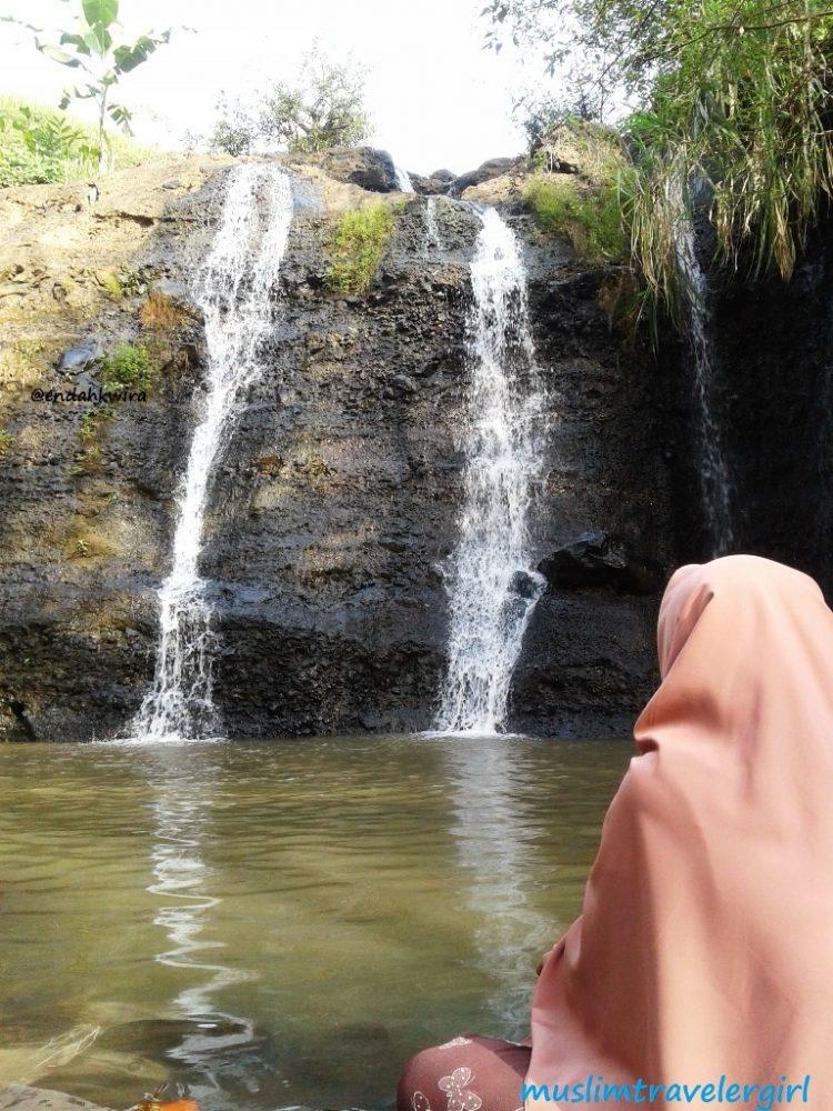 Air Terjun Setatah via Muslimtravelergirl