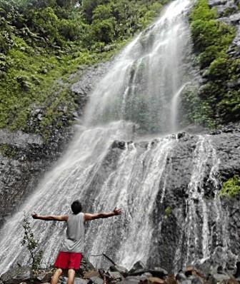 Air terjun Grinjingan Dowo