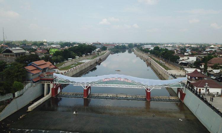 Bendungan Karet Tirtonadi via Surakartagoid