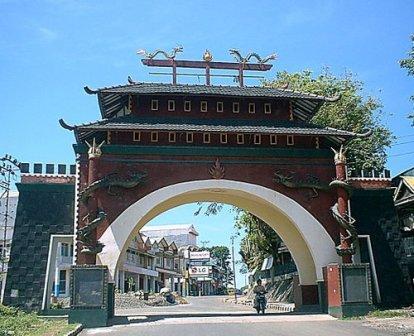 Berwisata ke Kampung Tua Cina Bengkulu