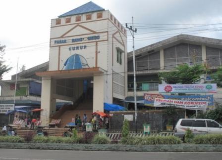 Berwisata ke Kota Curup Bengkulu