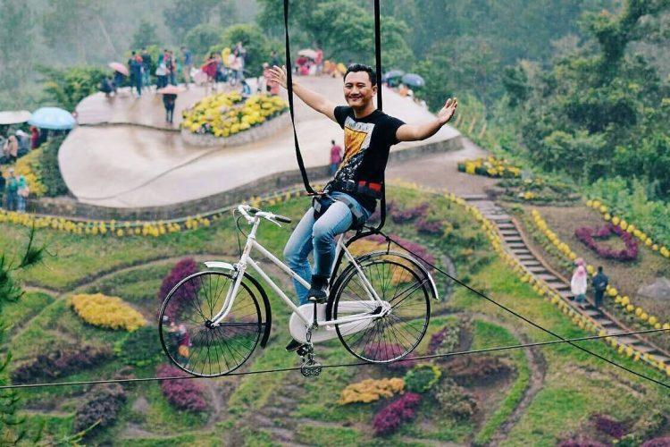 Bukit Bulu via IG @malangchannel