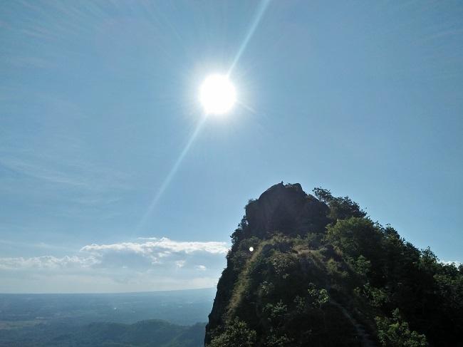 Bukit Cumbri, Wonogiri
