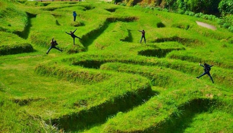 Bukit Labyrinth Ganesha H Equestrian