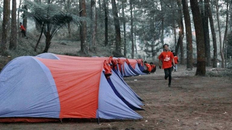 Ciwangun Indah Camp (CIC) Lembang