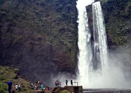 tempat wisata di Garut