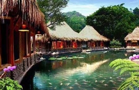 51 Tempat Wisata Di Lembang Bandung Paling Populer Wajib