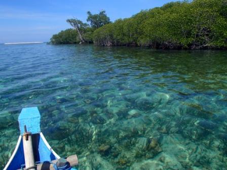 Gili Sulat dan Gili Lawang - tempat wisata di Lombok