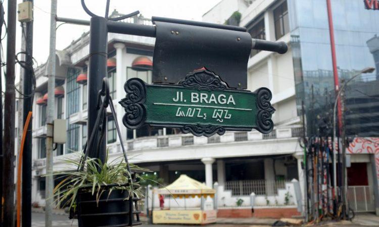 Jalan Braga via Marjayatrans