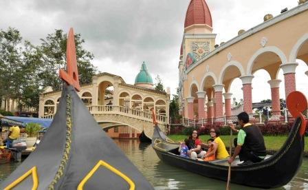 22 Tempat Wisata Di Puncak Bogor Jawa Barat Yang Wajib
