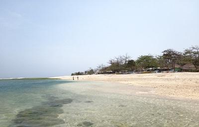 Liburan Seru ke Pantai Cibuaya Sukabumi