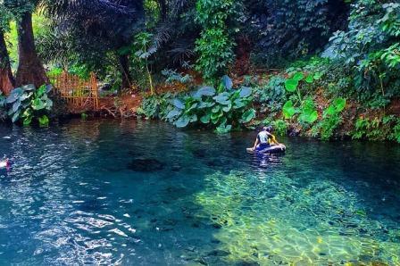Mata Air Sumber Sirah