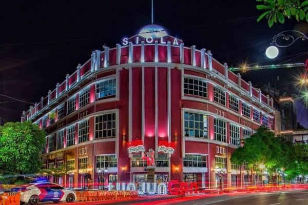 Museum Surabaya (Gedung Siola)