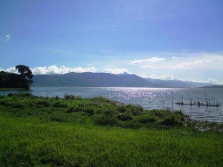 Objek Wisata Danau Gedang Bengkulu