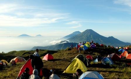 5 Tempat Wisata Dieng Wonosobo Bak Surga yang Tersembunyi