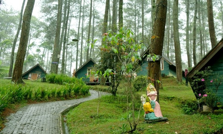 Orchid Forest Cikole via Airyrooms