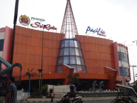 Pacific Mall Tegal