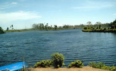 Pantai Batung Badoro Mukomuko Bengkulu
