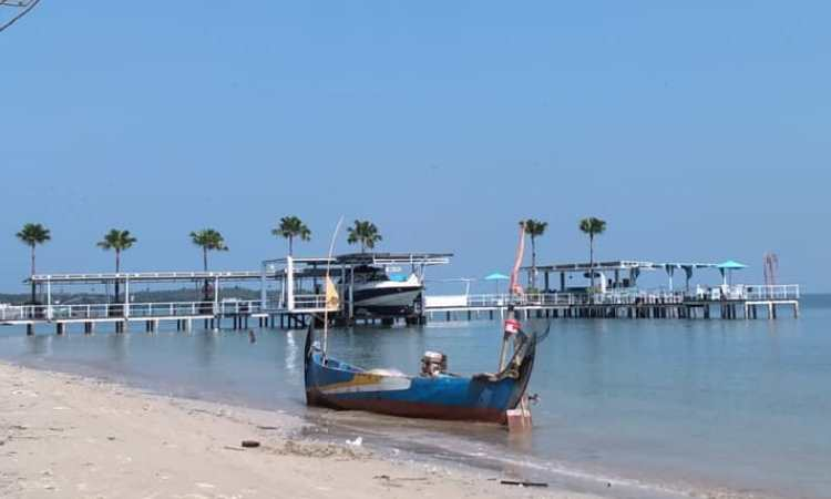 Pantai Tegalsambi via IG @Cholil26