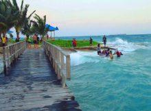 Pulau Segajah Balikpapan