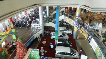 Rita Mall