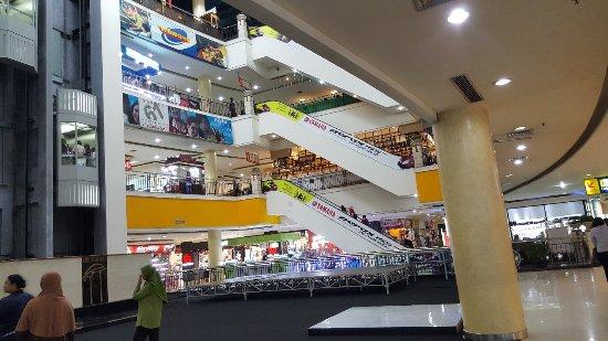 Solo Grand Mall via Tripadvisor