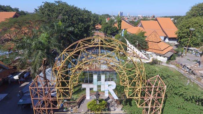 THR (Taman Hiburan Rakyat) via Surya