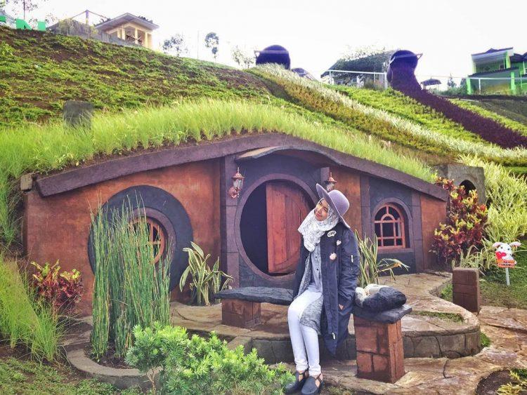 Taman Kelinci via Ig @lingkarmalang
