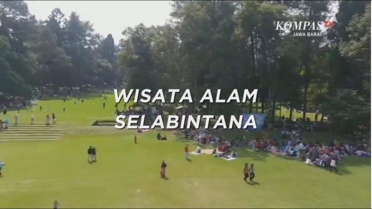 Taman Rekreasi Selabintana Sukabumi via Youtube
