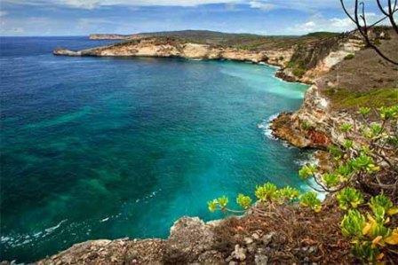 Tanjung Ringgit - tempat wisata di Lombok