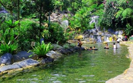 93 Tempat Wisata Di Bandung Terbaru Paling Hits Yang Wajib