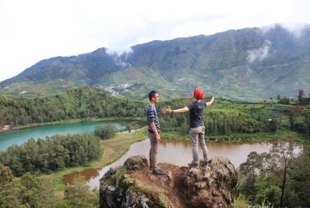 21 Tempat Wisata Dieng Yang Wajib Anda Kunjungi