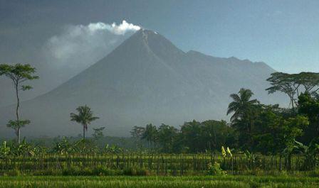 Tempat Wisata Alam Gunung Tanjung Tegal