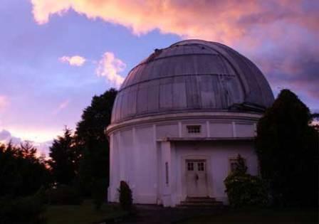 Tempat Wisata Edukasi Observatorium Bosscha Lembang - tempat wisata di Lembang bandung