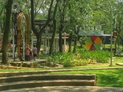 Tempat Wisata Edukasi Science Garden Sentul